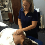 Shoulder therapy Scarsdale & Thornwood NY
