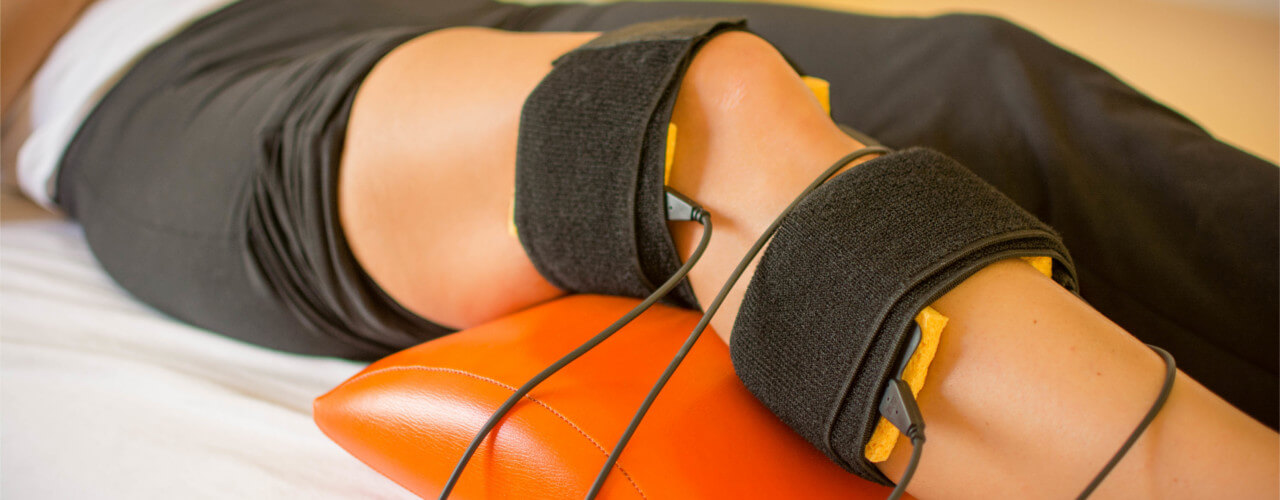 electrical stim ny sports and spinal